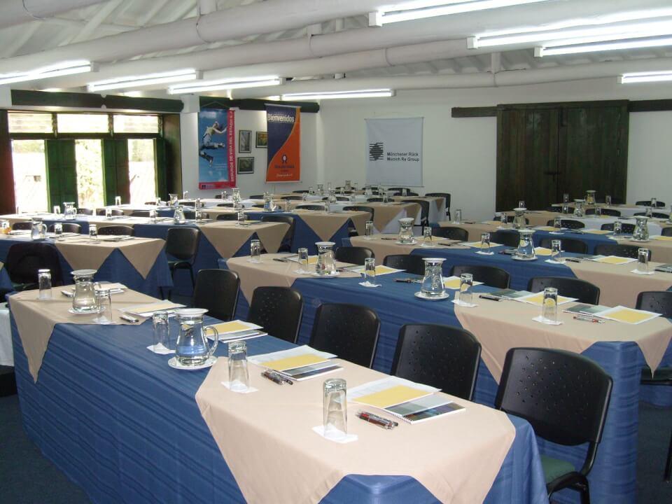 Congreso 2007