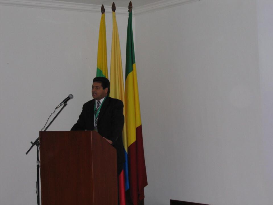 Congreso 2005